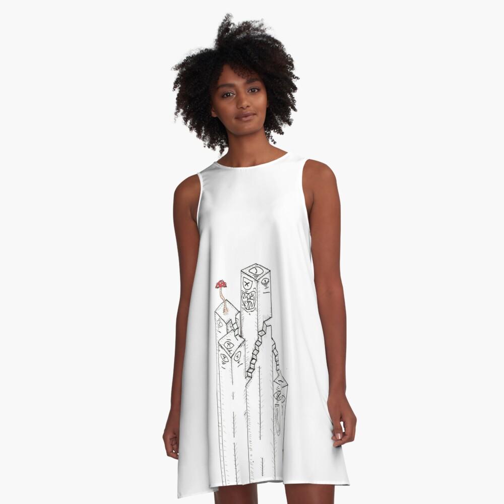 work-70814997-a-line-dress